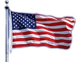 Αμερικάνικη σημαία