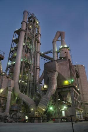 Εργοστάσιο Τιτάν