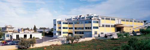 Flexopack εγκαταστάσεις