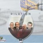 Dilution: Μέτοχοι ιχθυοκαλλιέργειών