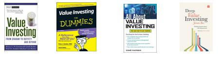 Βιβλια - Value Investing