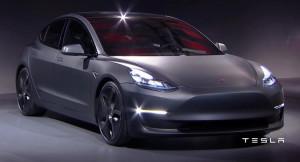 Το Tesla Model 3