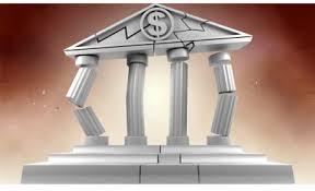 Κατάρρευση τραπεζών
