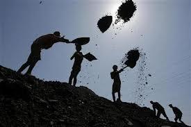 Ο θάνατος του άνθρακα