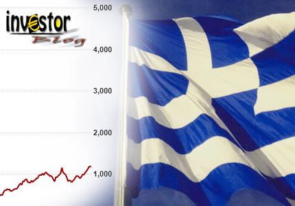 grecover from a greek value investor