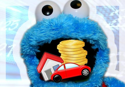 Χρηματιστήριο: Το τέρας που καταπίνει περιουσίες πολιτών;
