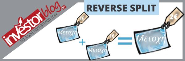 Reverse Split